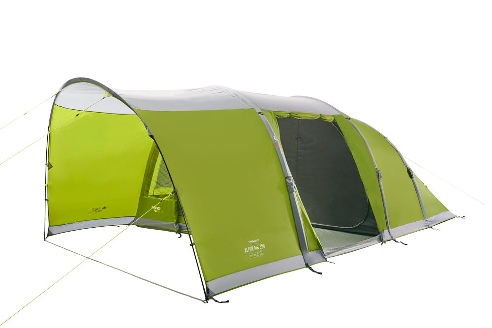 Vango 2020 Tents Airbeam Experience Alton Air 500 Herbal Norwichcamping Co Uk