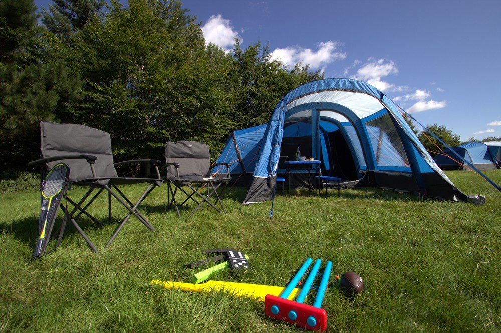 Vango Diablo 850Xl Airbeam Tent Norwich Camping4