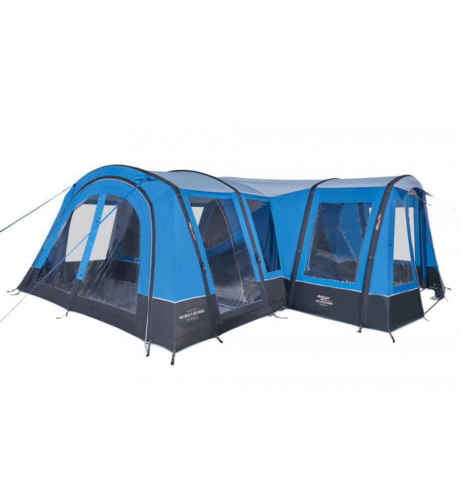 Ta004 Excel Side Awning