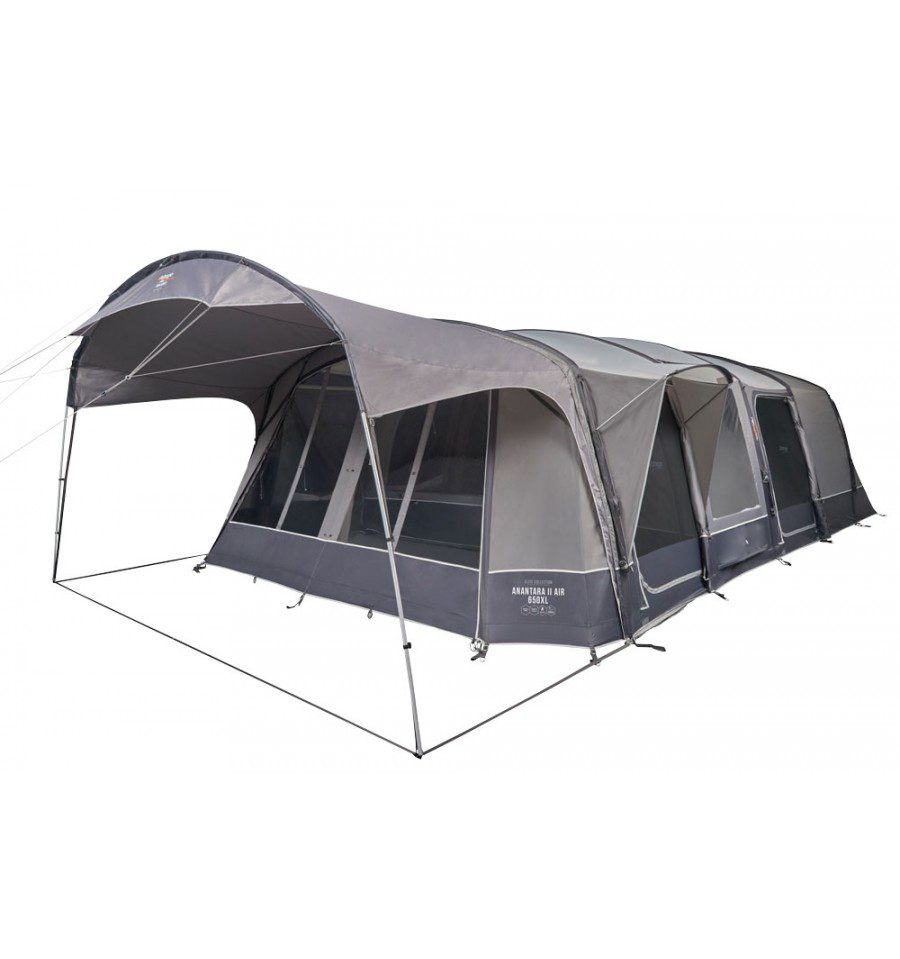 Zipped Sun Canopy Sentex Ta108