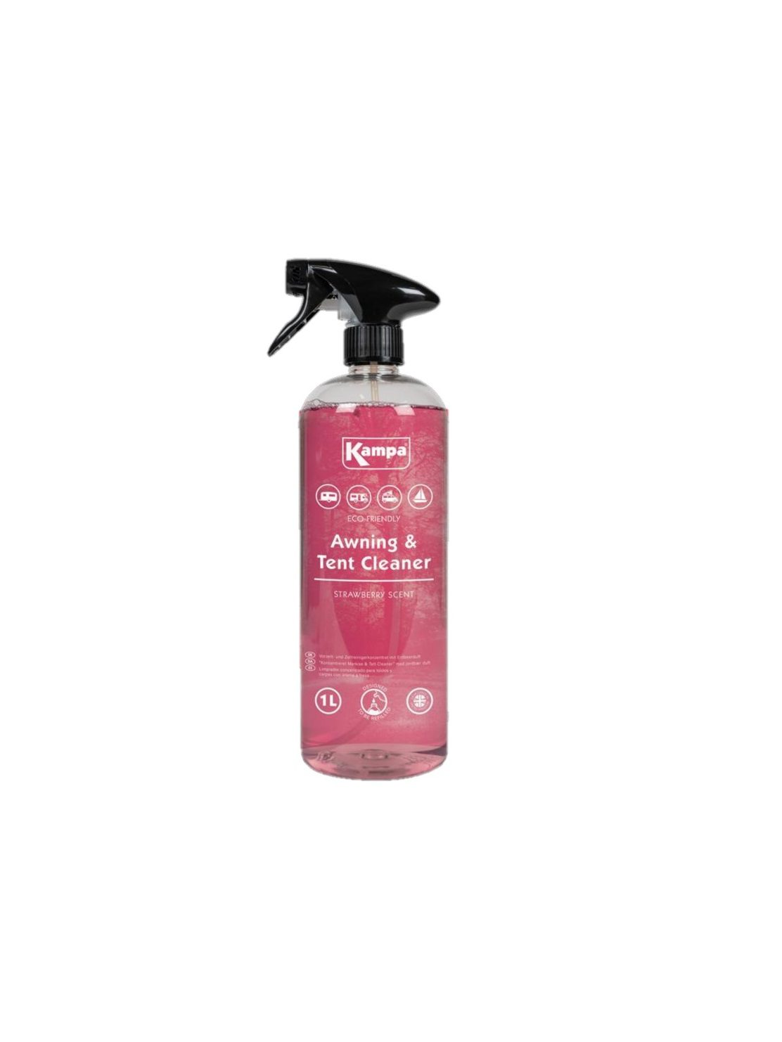Kampa Awning and tent cleaner