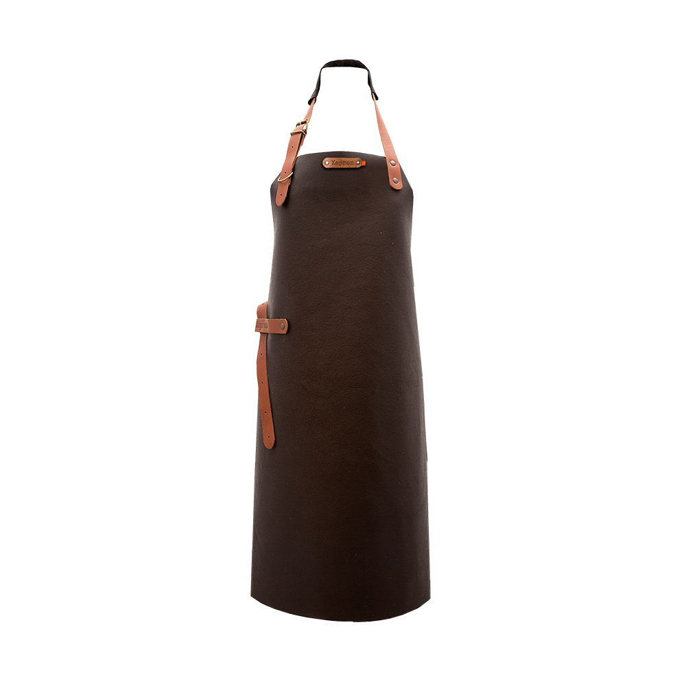Xapron Kansas Brown