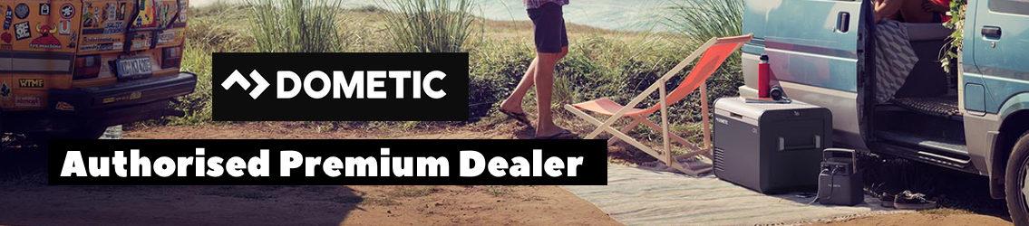Dometic Authorised Premium Dealer