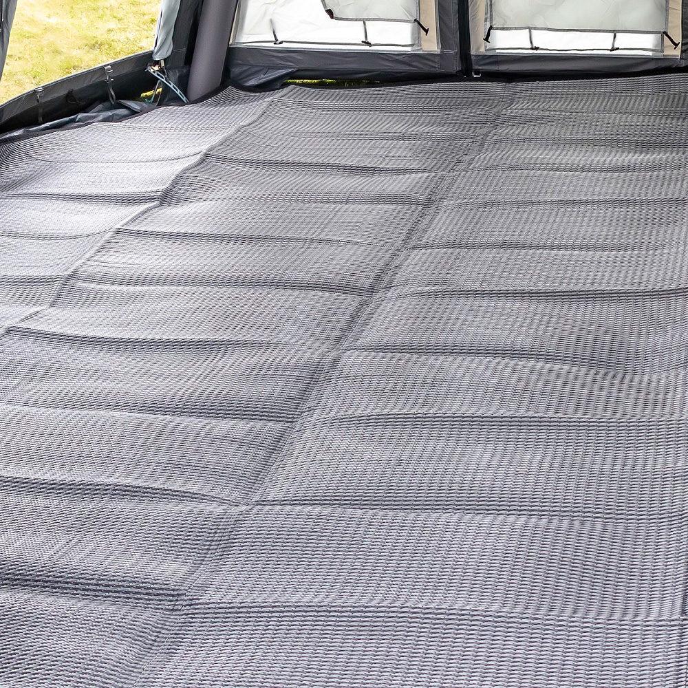Sunncamp Luxury Padded Breathable Awning Carpet Stock Image 1