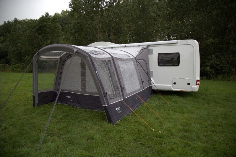 Vango Cruz Iii Tall Sale Norwich Camping 7