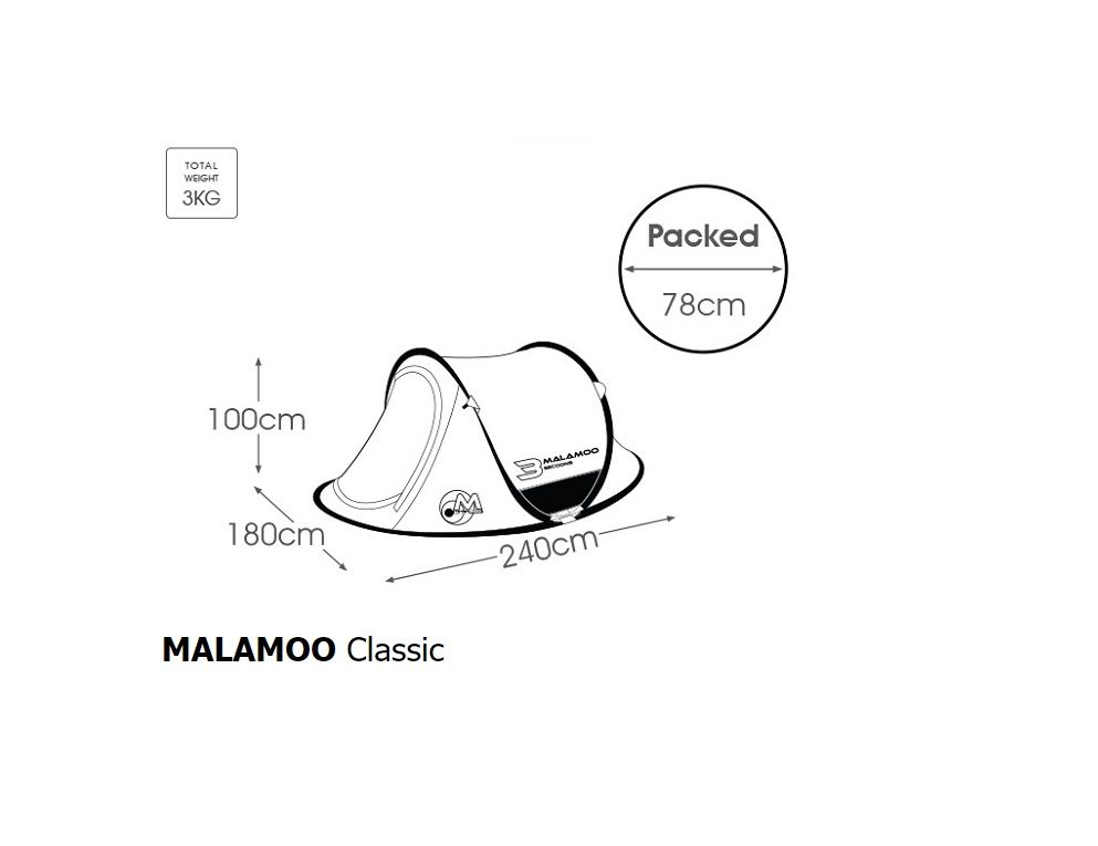 Malamoo Classic 1