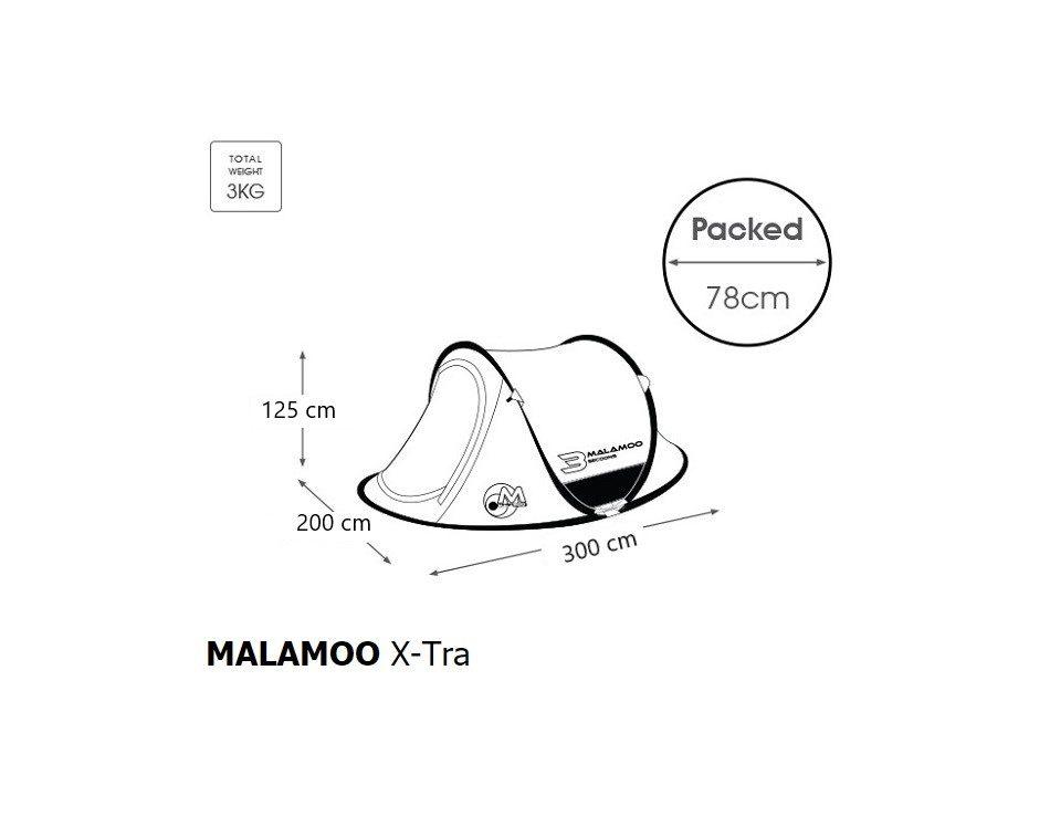 Malamoo Extra