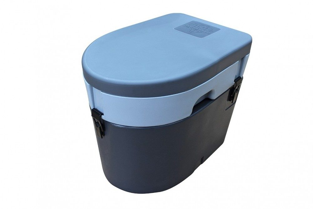 Or Composting Toilet 1