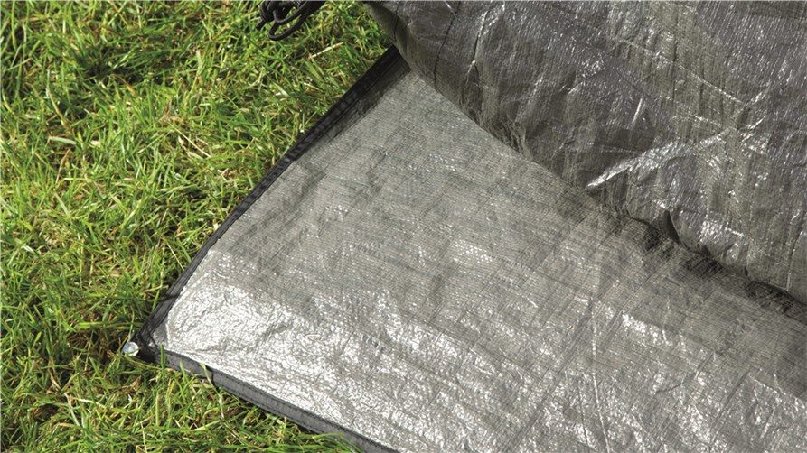 Outwell Blossburg 380 Footprint Groundsheet