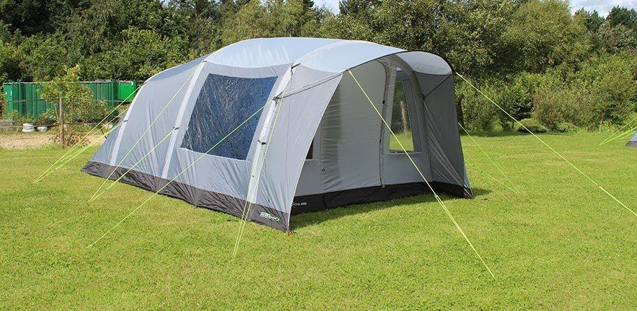 Outdoor Revolution Campstar 350