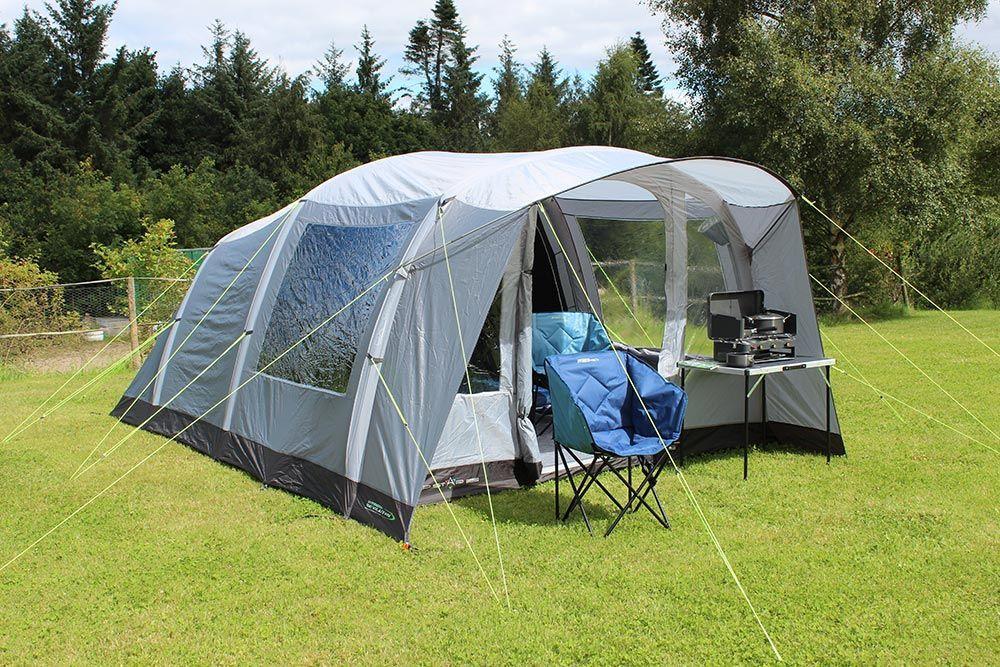 Outdoor Revolution Campstar 500