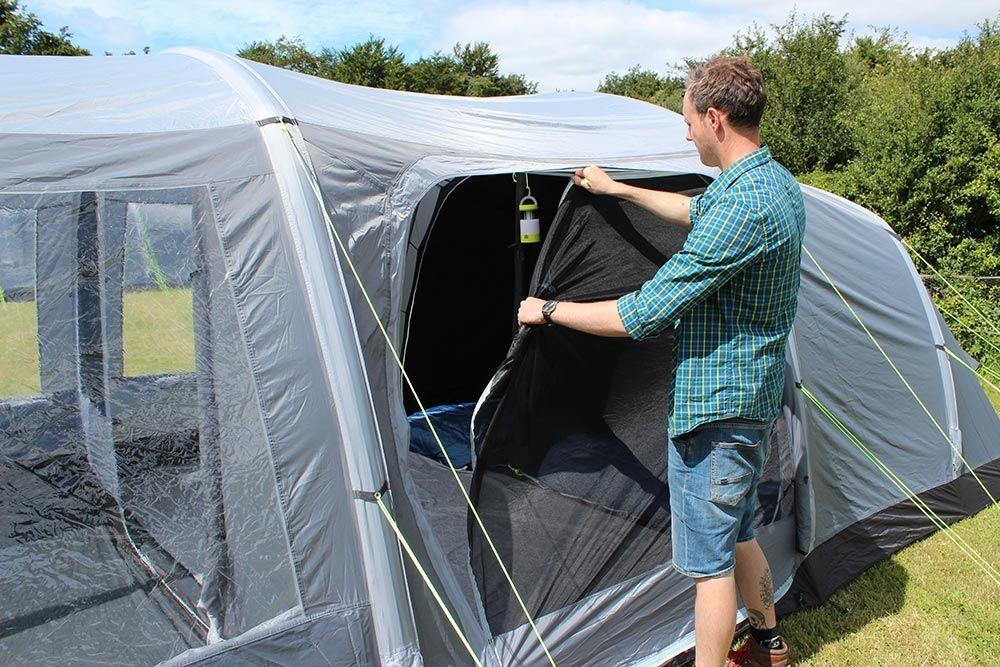 Outdoor Revolution Campstar 500 Xl 2
