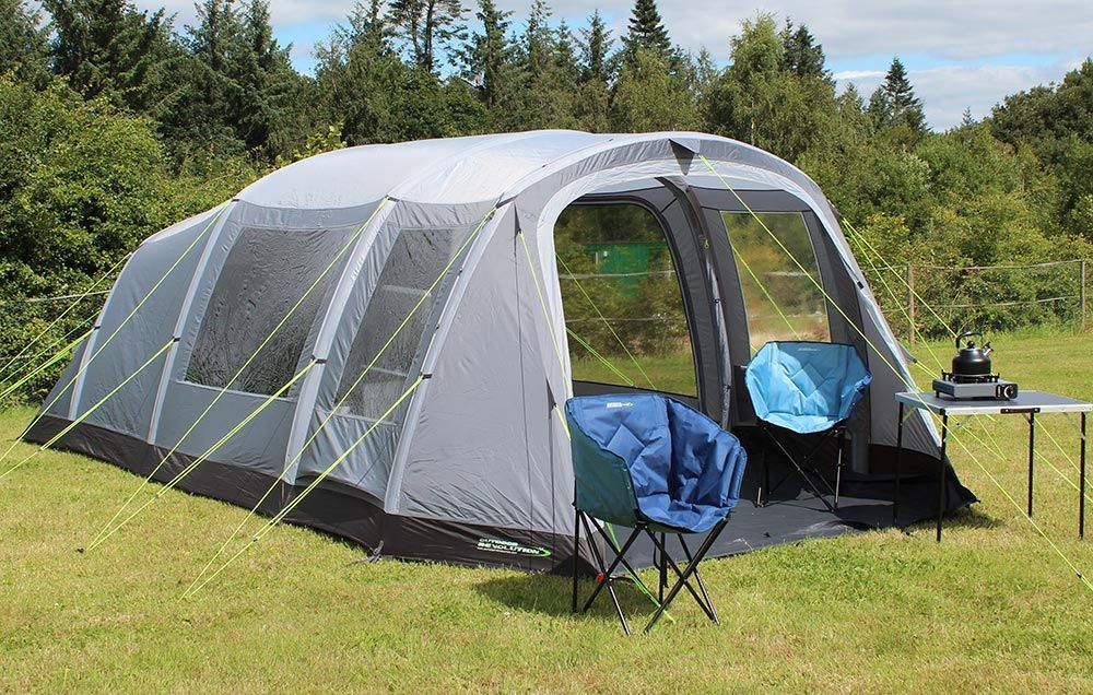 Outdoor Revolution Campstar 500 Xl 1