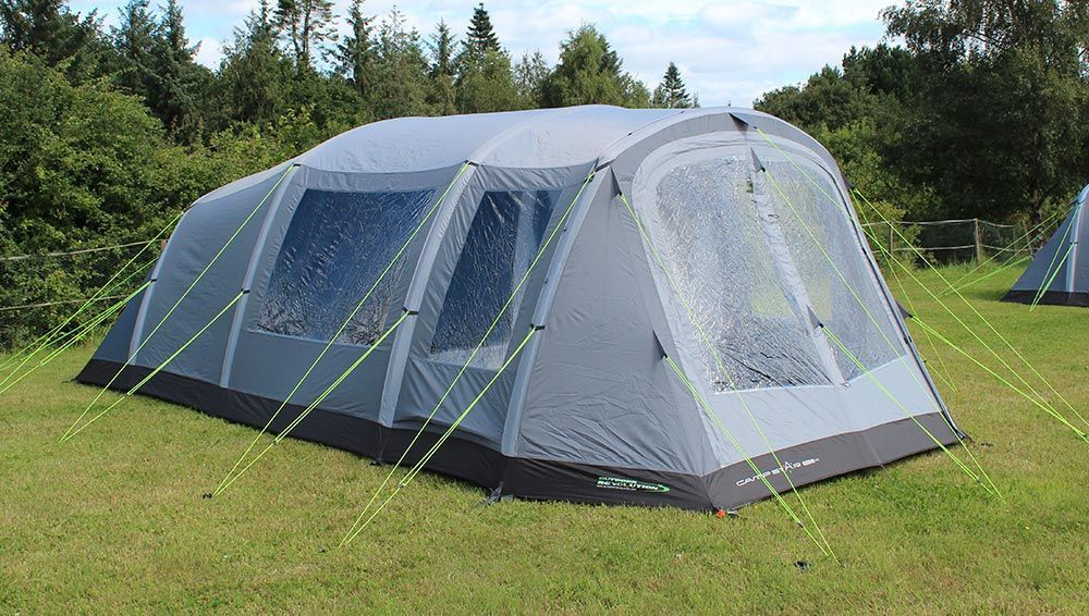 Outdoor Revolution Campstar 500 Xl