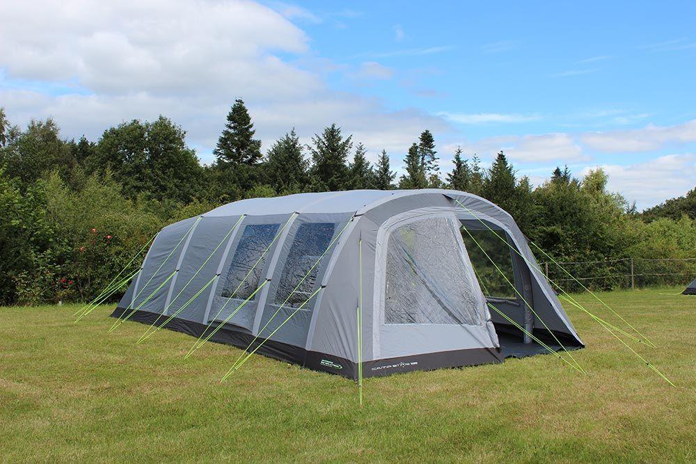 Outdoor Revolution Campstar 600