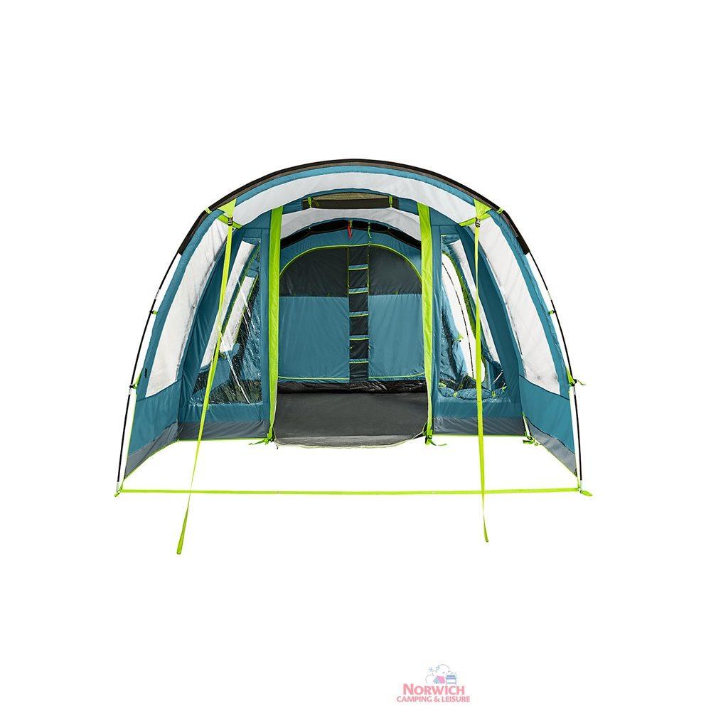 Coleman Castle Pines 4L Norwich Camping16
