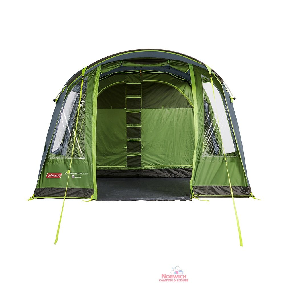 Coleman Weathermaster 4 Air Norwich Camping Leisure 2