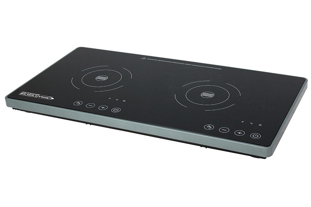 Outdoor Revolution Double Induction Hob Norwich Camping
