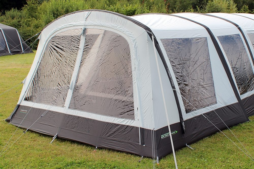 Outdoor Revolution 6S 6Se Front Extension Norwich Camping
