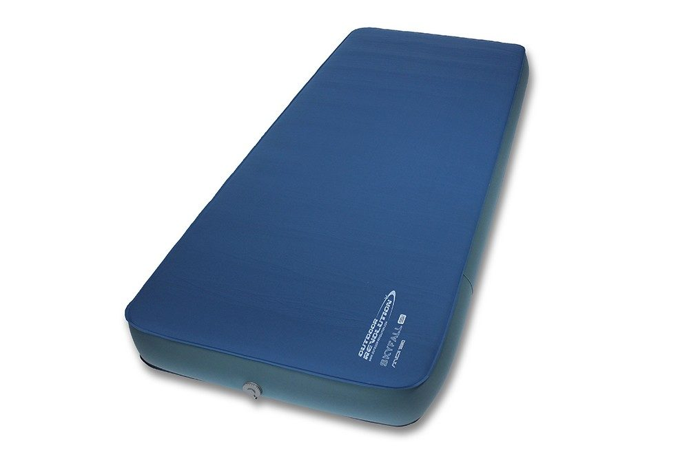 Outdoor Revolution Skyfall Midi 150 Self Inflating Mat Norwich Camping