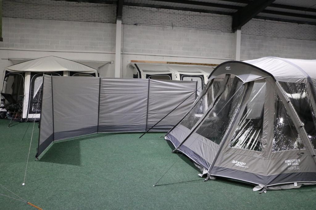 Vango Homestead Ii 650Xl Airbeam Tent 2021 4