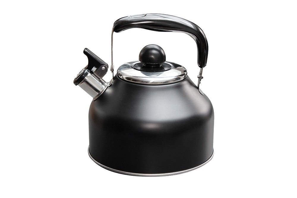 Outdoor Revolution Whistling Kettle Norwich Camping