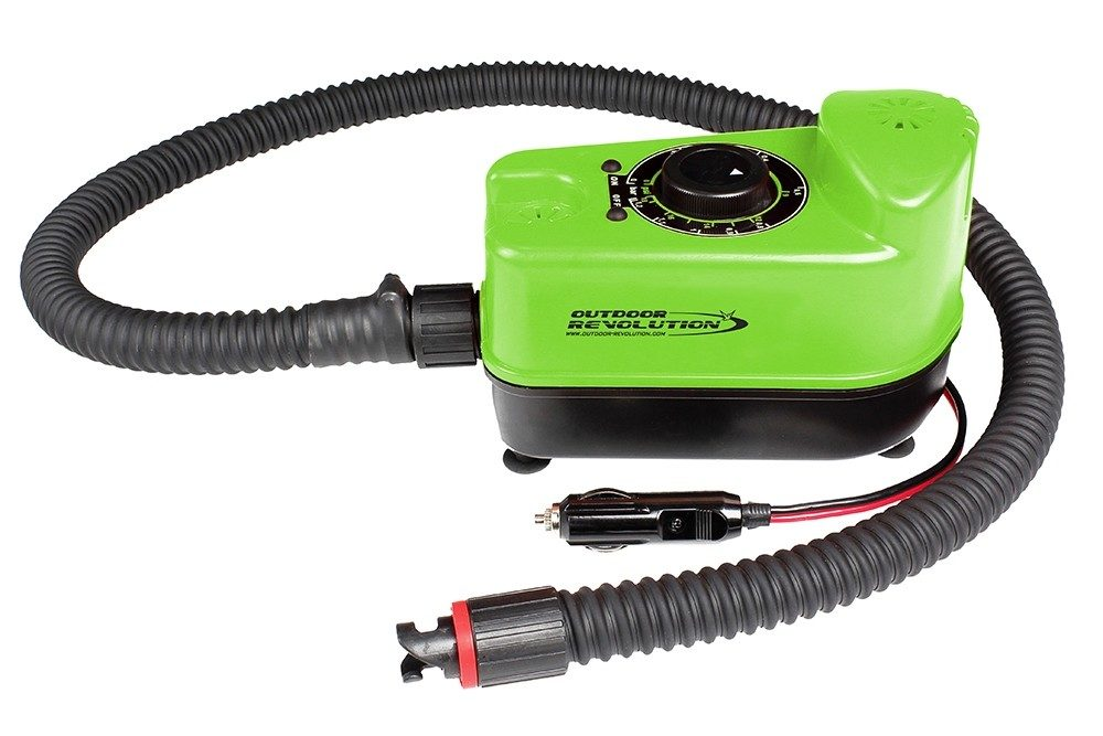 Outdoor Revolution Air Frame Inflator Norwich Camping