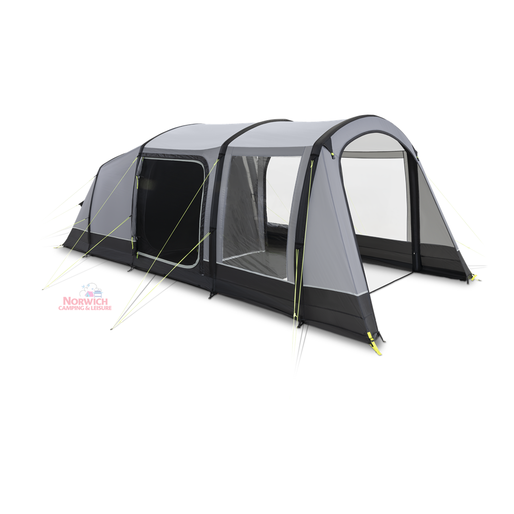 Kampa Hayling 4 Air Tc 2021 Norwich Camping