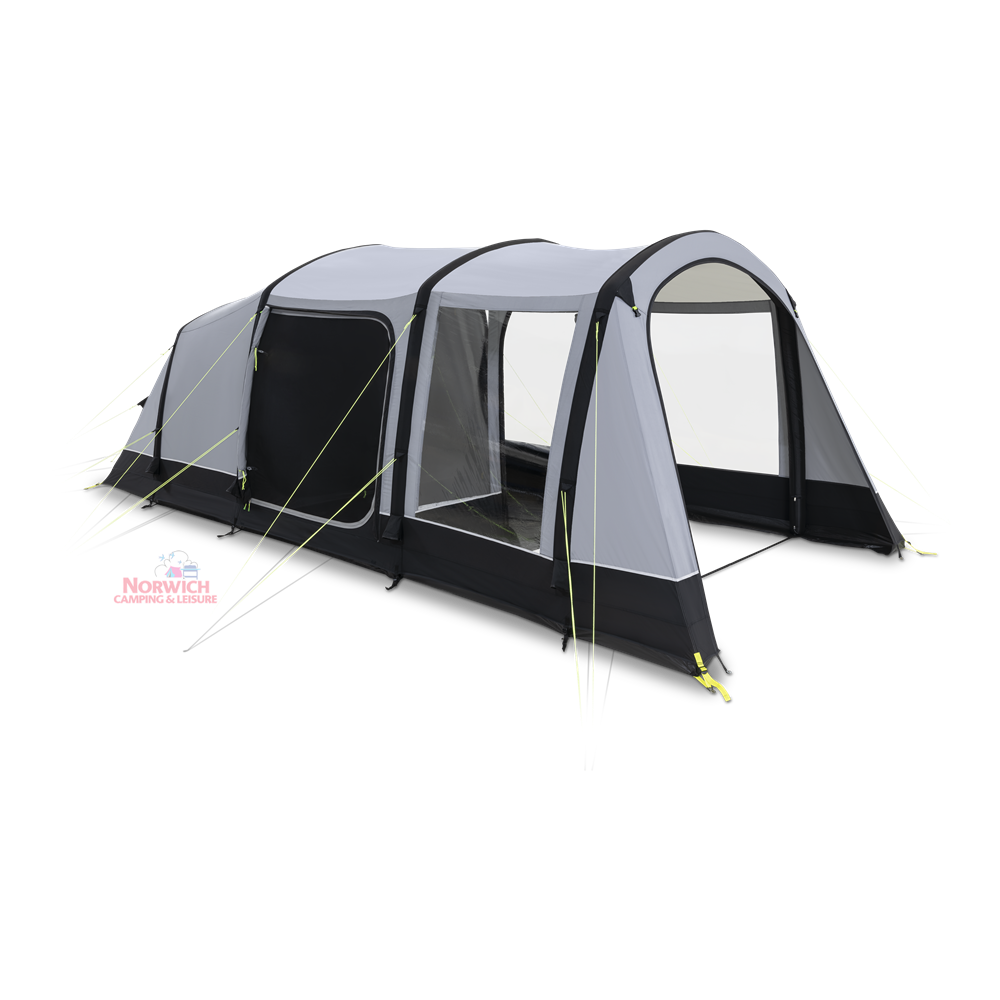 Kampa Hayling 4 Air Tent Norwichcamping
