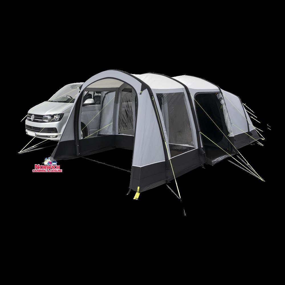 Kampa Touring Air Tc Driveaway Awning 2021 Norwich Camping