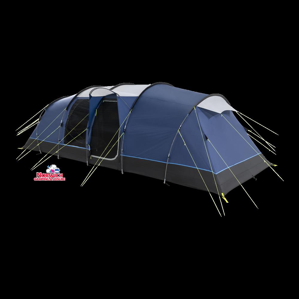 Kampa Watergate 8 Tent 2021 Norwichcamping 2