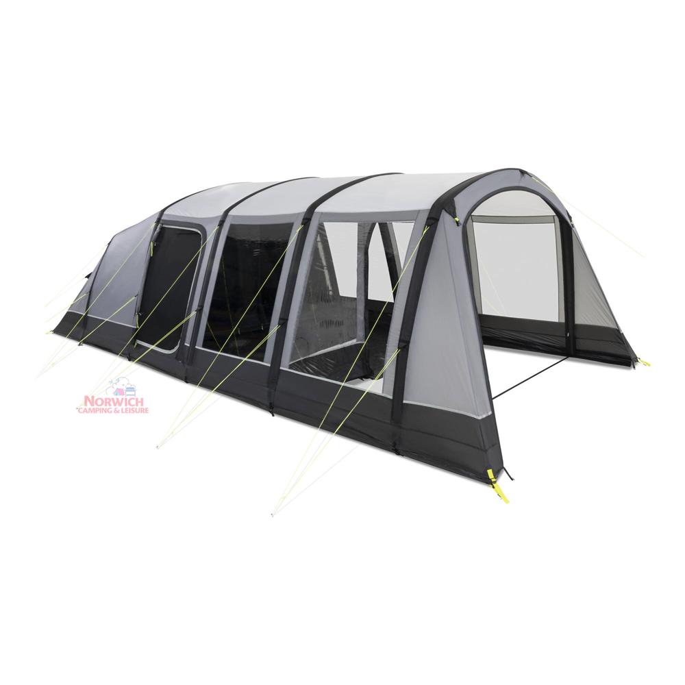Kampa Hayling 6 Air 2021 Norwich Camping