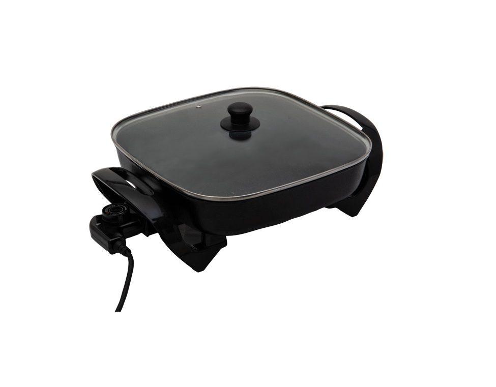 Quest Deluxe Maxi Frying Pan