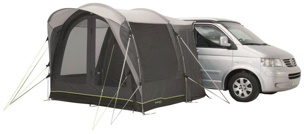 Outwell Newburg 160 Drive-Away Poled Awning 2021