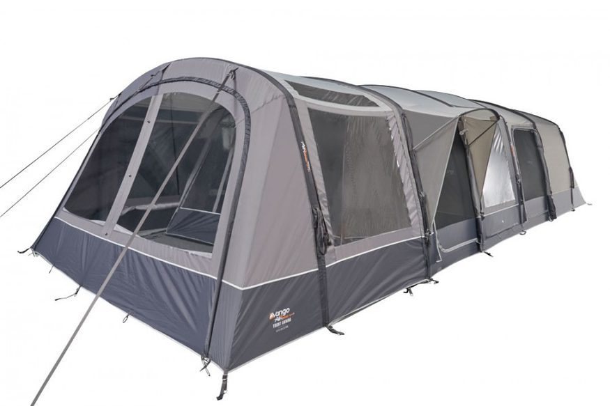 Vango Sentinel Exclusive Zipped Front Awning - TA101