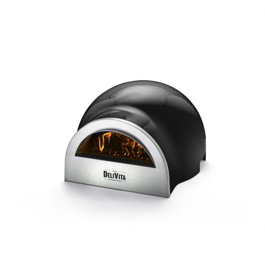 DeliVita Pizza Ovens
