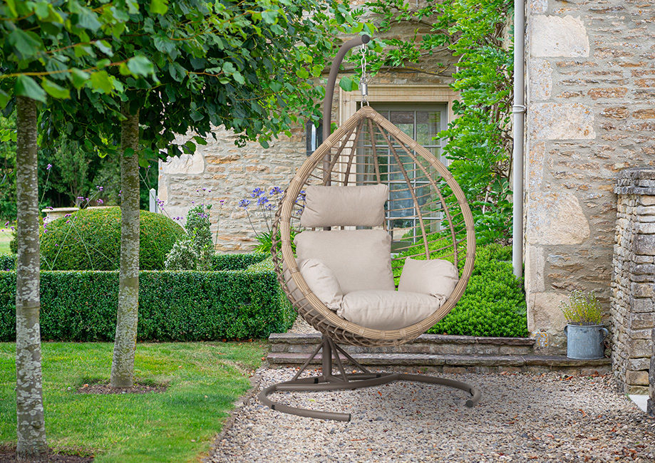 Chedworth Single Cocoon
