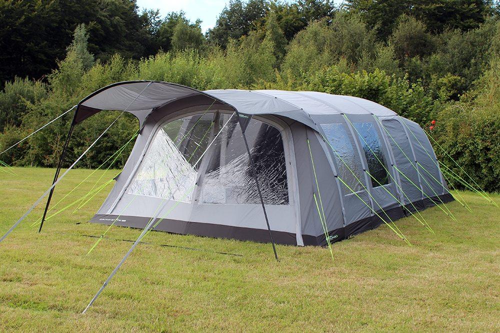 Camp Star 500Xl Sun Canopy 1