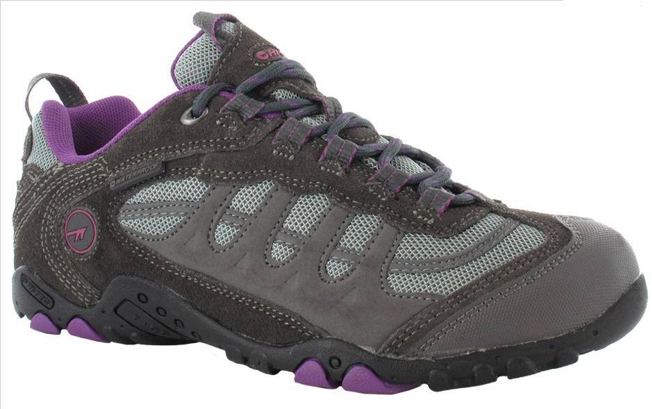 Hi-Tec Penrith Low Waterproof Women's Shoe
