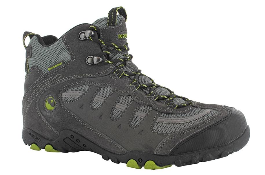 Hi-Tec Penrith Mid Waterproof Men's Walking Boot