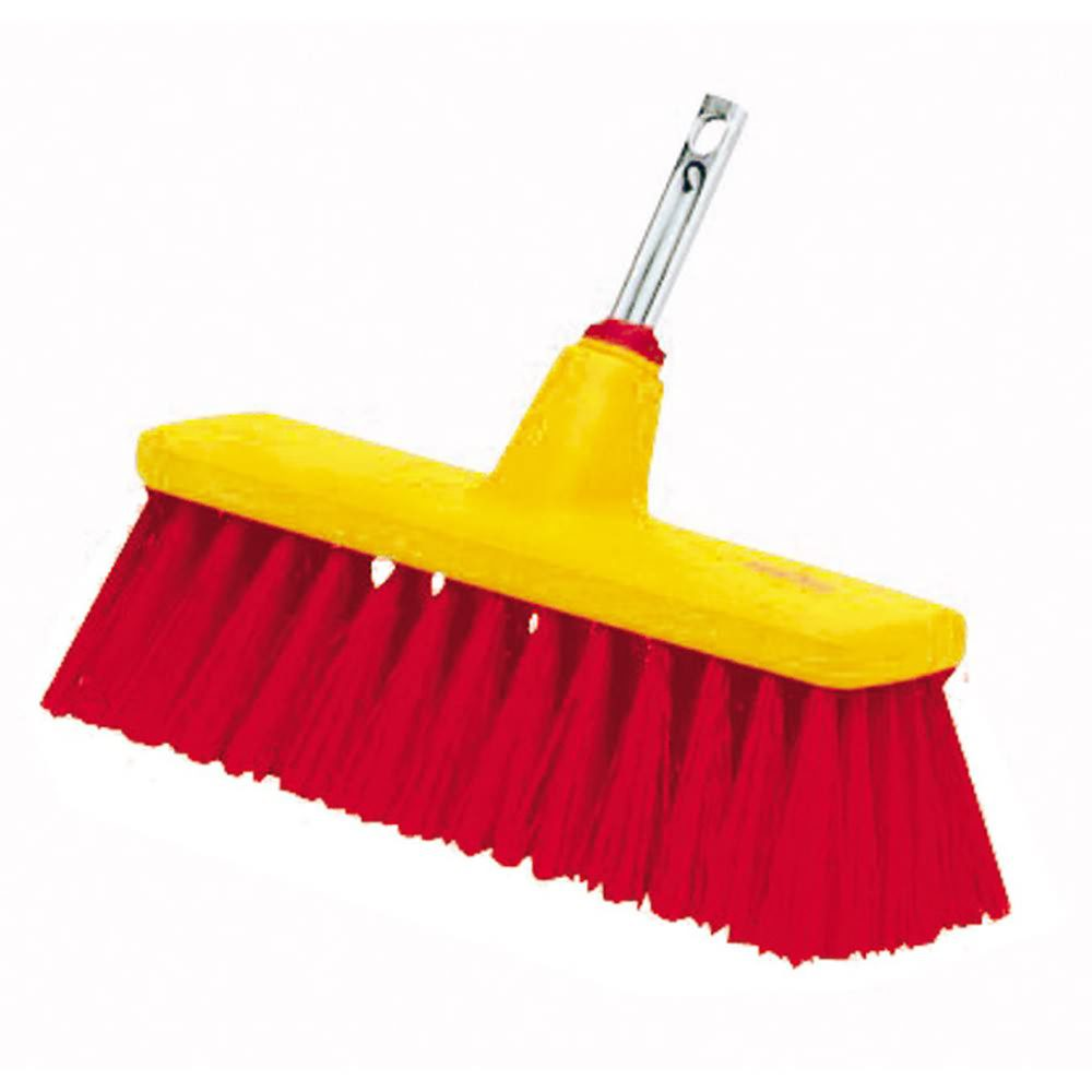 Wolf Garten Yard Broom (B30M)