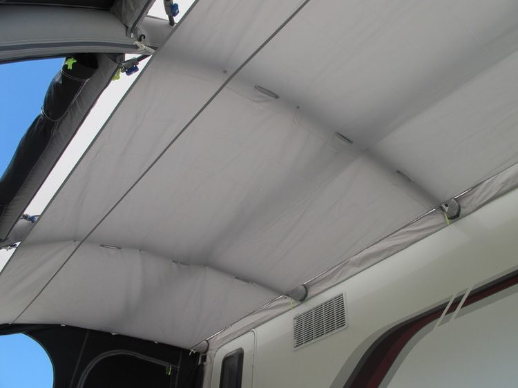 Roof lining for Kampa Rally Air Pro 200