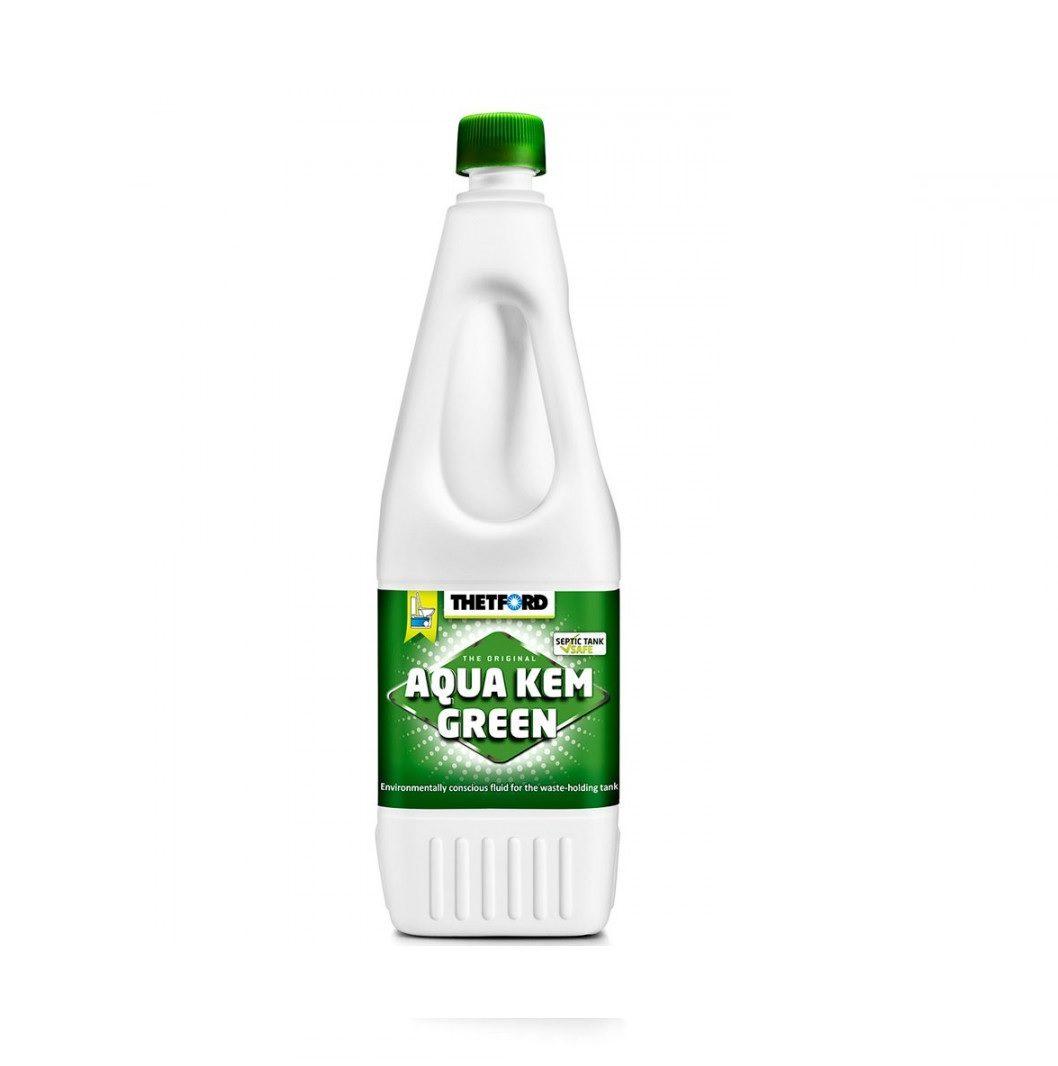aquakem green 1.5L