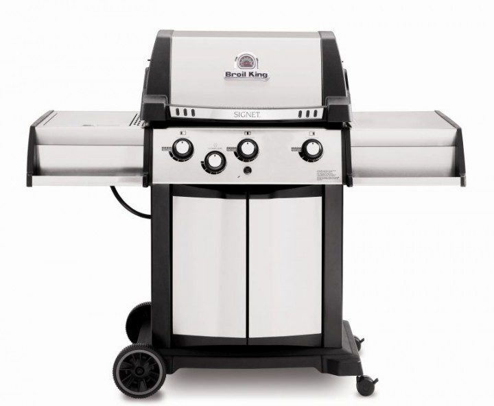 Broil King Signet 340