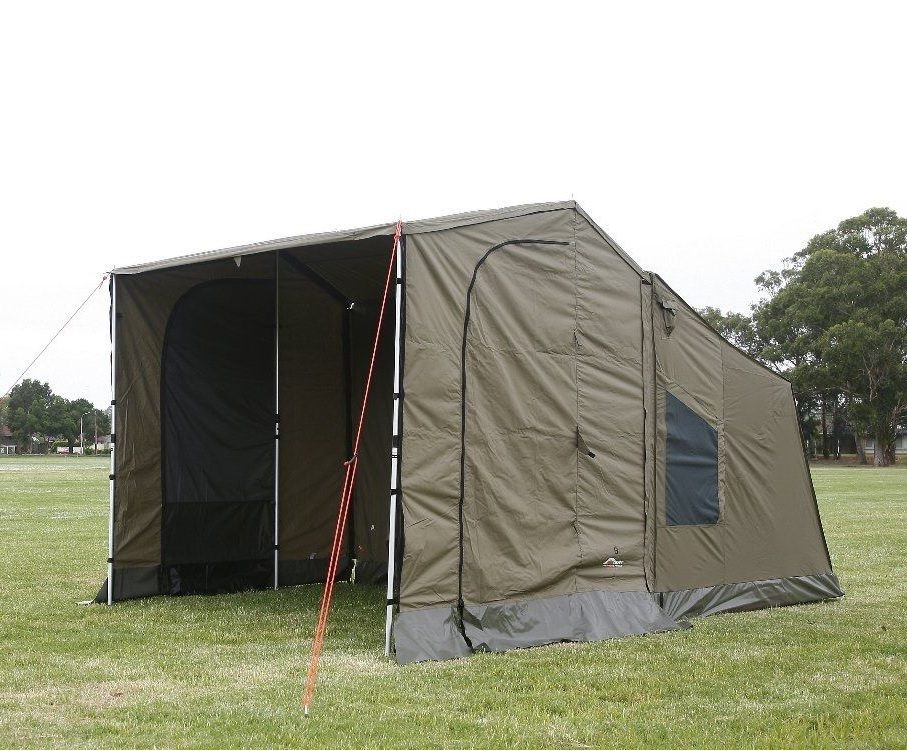Oztent Deluxe Side Panel RV-2 / 3 / 4 / 5  sc 1 st  Norwich C&ing & Oztent RV-5 | Tents | Norwich Camping