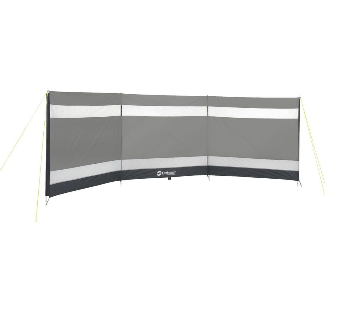 outwell windscreen grey