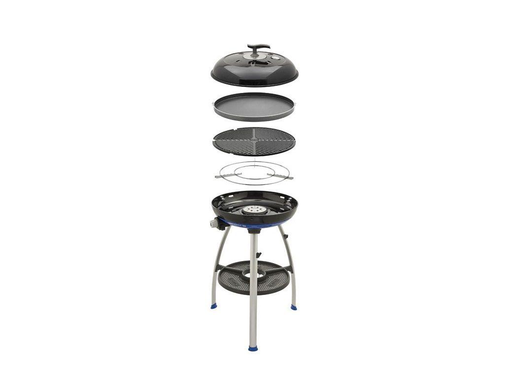 Cadac Carri Chef 2 BBQ  Chef Pan Combo  1