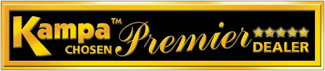 Kampa Premier Dealer