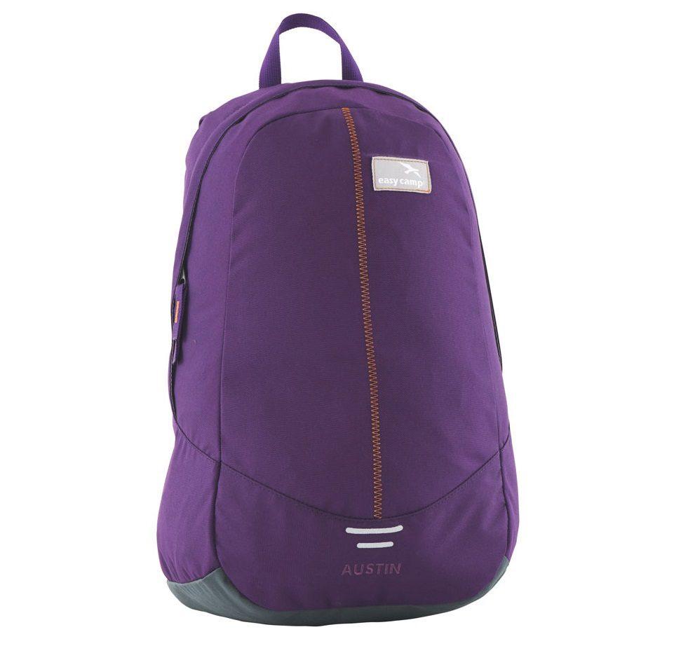 Easycamp Austin Rucksac purple