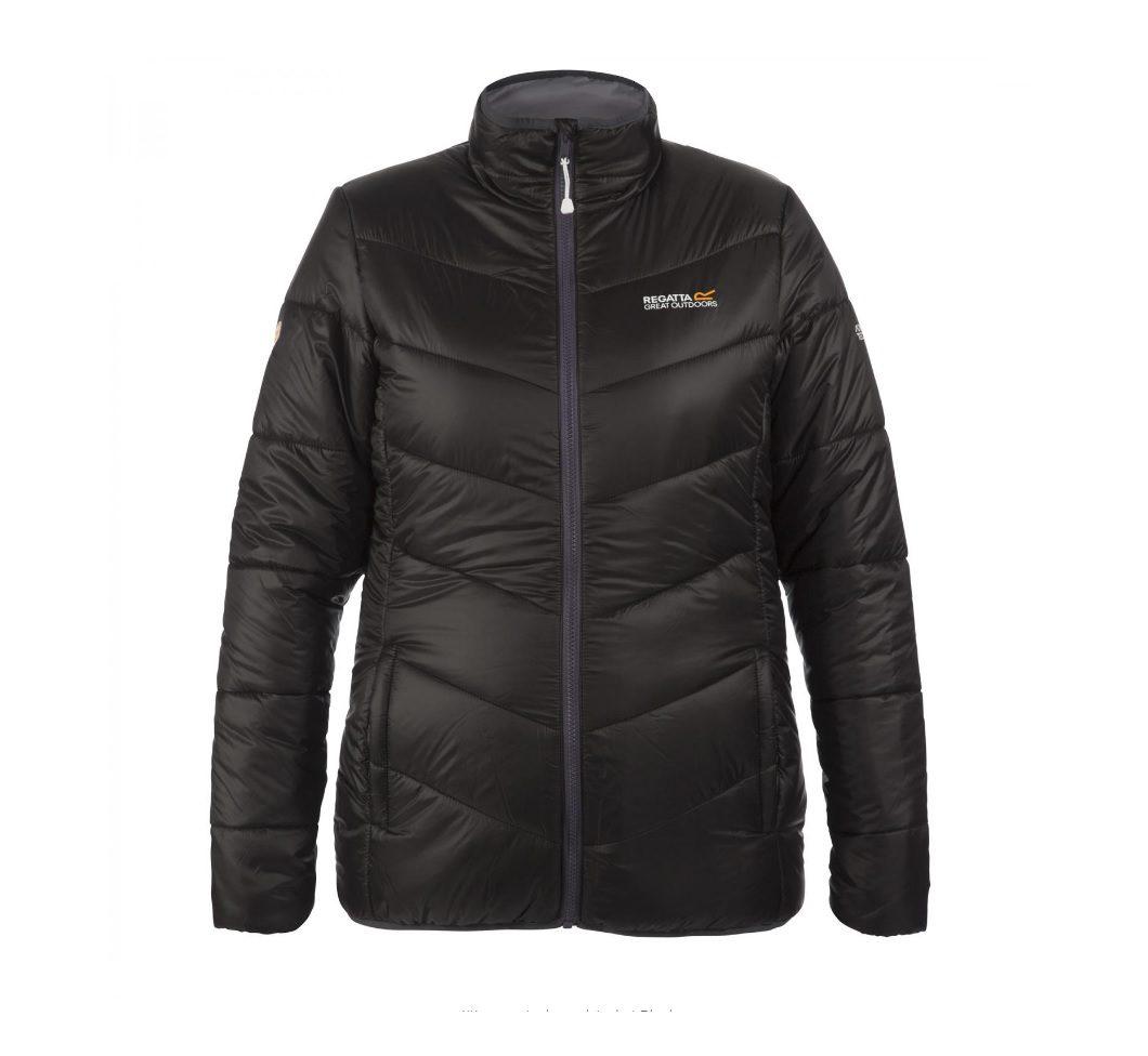 Regatta Icebound Bodywarmer - black